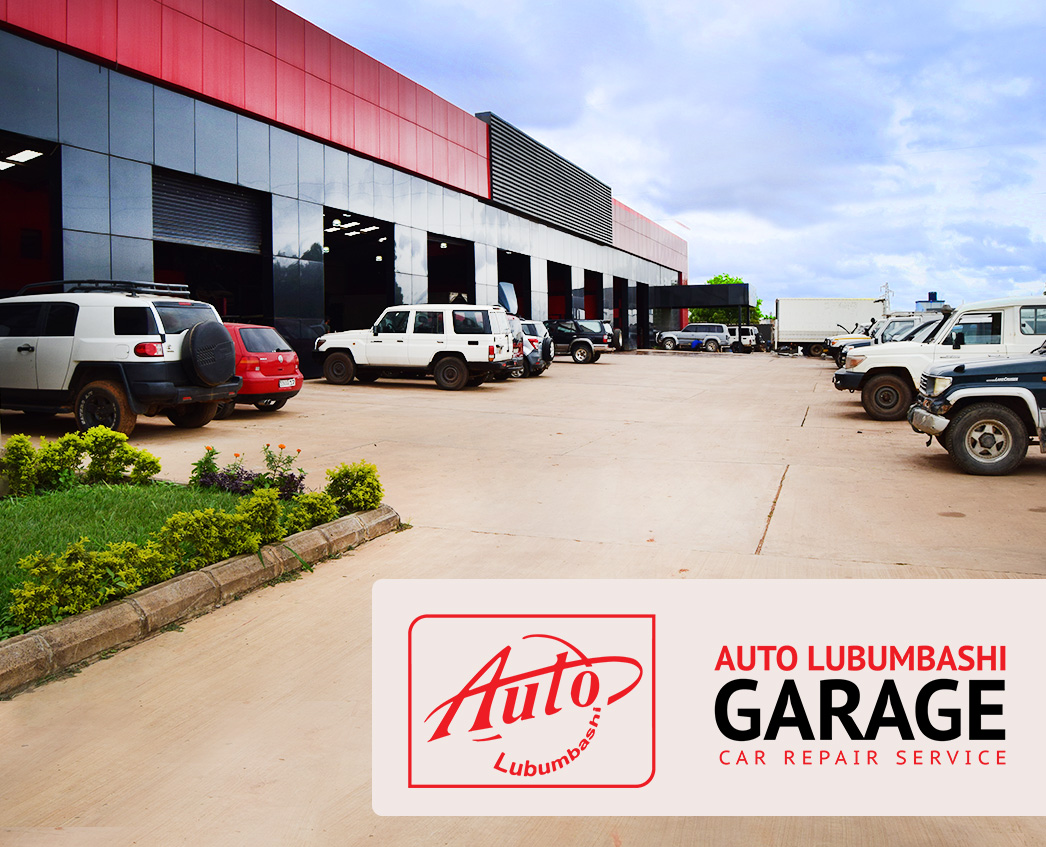 Auto lubumbashi garage workshop mechanical electrical for Garage mba mennecy